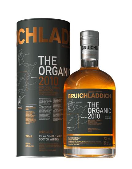 The Organic 2010